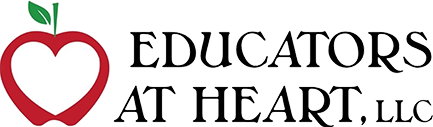 Educators at Heart Logo